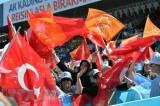 Cuộc bầu cử vẽ lại diện mạo bàn cờ chính trị Thổ Nhĩ Kỳ bắt đầu