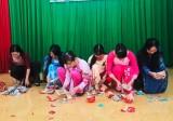 Hội Liên hiệp phụ nữ huyện Phú Giáo: Xây dựng nhiều mô hình giúp phụ nữ vươn lên