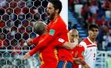 World Cup 2018: Đã xác định được hai cặp đấu tại vòng 1/8