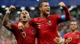 Bồ Đào Nha đi tiếp dù Ronaldo sút hỏng phạt đền