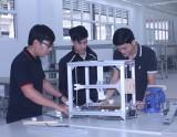 """Đại học Quốc tế Miền Đông: Đơn vị hạt nhân trong yếu tố """"nhà trường"""" để xây dựng thành phố thông minh"""