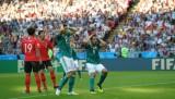 Đức thua Hàn Quốc và bị loại khỏi World Cup