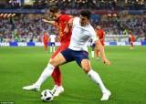 World Cup 2018: Đã xác định xong 8 cặp đấu tại vòng 1/8