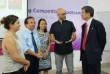 亚行支持越南岘港市企业孵化器能力建设