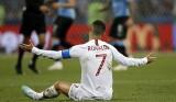 Uruguay 2-1 Bồ Đào Nha: Cavani lập cú đúp, Ronaldo theo chân Messi rời giải