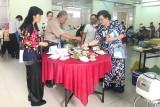 Hội Liên hiệp Phụ nữ tỉnh: Đồng hành xây dựng gia đình hạnh phúc