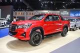 Toyota Hilux mới tăng giá 22 triệu tại Việt Nam