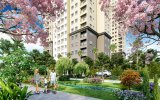 Công ty TNHH Becamex Tokyu: Mở bán dự án căn hộ cao cấp Midori Park The VIEW tại thành phố mới Bình Dương