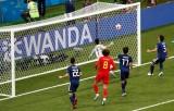 Dự bị toả sáng, Bỉ thắng ngược Nhật Bản vào phút chót