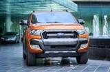 Ford Ranger Wildtrak được