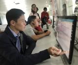 Trung tâm Dịch vụ việc làm tỉnh: Thực hiện sàn giao dịch việc làm online