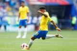 Bỉ gặp Brazil: Khi hàng công mạnh nhất đối đầu hàng thủ vững chắc nhất