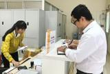 Trung tâm Hành chính công: Nỗ lực hoàn thành công tác chuyên môn