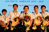 Đại hội Hội sinh viên trường Đại học Bình Dương