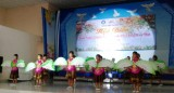 TP.Thủ Dầu Một tổ chức hội diễn văn nghệ toàn thành phố