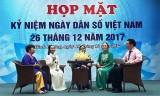 Cô Trương Thị Diệu: Làm dân số phải nhiệt tâm