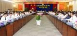 Khai mạc kỳ họp thứ 7, HĐND tỉnh khóa IX