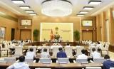 UBTVQH thông qua Nghị quyết thành lập 3 thị trấn của Bình Dương và Hà Tĩnh