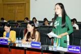 Ngày làm việc thứ 2, kỳ họp lần thứ 7, HĐND tỉnh khóa IX: Tiến hành các nội dung thảo luận, chất vấn và trả lời chất vấn
