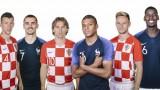 Chung kết World Cup 2018, Pháp - Croatia: Croatia - nhỏ, nhưng không dễ bắt nạt...