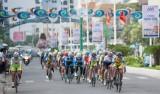 Khai mạc giải Xe đạp nữ toàn quốc mở rộng tranh cúp Truyền hình An Giang lần 19