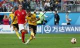 Đánh bại Anh 2-0, Bỉ giành huy chương đồng World Cup 2018.