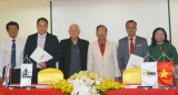 Công ty cổ phần đầu tư xây dựng Bcons và A Asset co., Ltd ký kết biên bản ghi nhớ hợp tác chiến lược