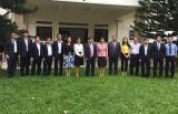 Lãnh đạo tỉnh tham dự Diễn đàn các Thị trưởng thành phố trên thế giới