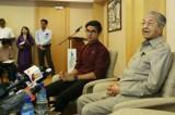 Ông Syed Saddiq, tân Bộ trưởng trẻ tuổi nhất Malaysia
