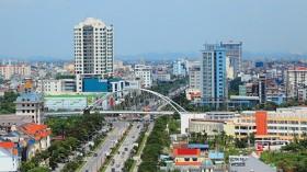 越南力争将海防市发展成为绿色港口城市