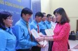 Tổ chức Công đoàn khu vực doanh nghiệp: Đổi mới phương thức, nâng cao vai trò