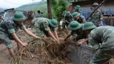 """台风""""山神""""造成越南14人死亡13人失踪"""