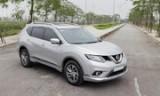 Nissan tăng giá xe lắp ráp tại Việt Nam