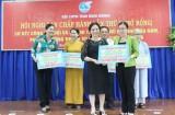 Hội LHPN tỉnh: Sơ kết công tác Hội và phong trào phụ nữ 6 tháng đầu năm 2018