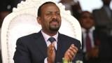 Tân Thủ tướng Abiy Ahmed Ali hứa hẹn thay đổi Ethiopia