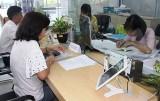 Sở Tài nguyên và Môi trường: Điểm sáng trong công tác rà soát, công khai thủ tục hành chính