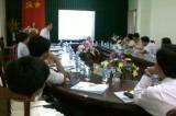 Phú Giáo: Trám lấp giếng hư hỏng để bảo vệ môi trường