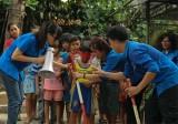 Phường đoàn Bình Hòa: Điểm sáng trong công tác chăm lo thanh niên công nhân