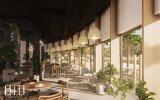 The Coffee House chuẩn bị khai trương cửa hàng đầu tiên tại Thành Phố Mới Bình Dương