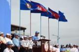 8,3 triệu cử tri Campuchia bỏ phiếu bầu Quốc hội khóa VI