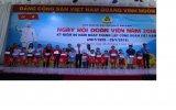 Công đoàn các KCN Bình Dương: Tổ chức Ngày hội đoàn viên