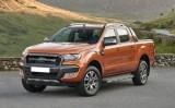 Ford triệu hồi hơn 2.500 xe Ranger tại Việt Nam