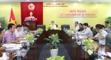 Hội nghị lấy ý kiến dự thảo Luật Bảo vệ bí mật nhà nước