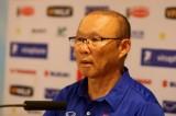 HLV Park Hang-seo nói gì sau màn ngược dòng hạ U23 Palestine?