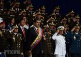 Nhóm nổi dậy bí ẩn nhận đứng sau vụ ám sát hụt Tổng thống Venezuela