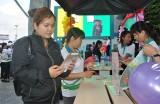 Viettel Bình Dương: Ra mắt dịch vụ ngân hàng số ViettelPay