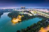 Thành phố mới Bình Dương: Vươn mình mạnh mẽ