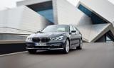 BMW serie 7 sắp trở lại Việt Nam