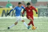 Lượt trận cuối cùng Vinaphone Cup 2018: Tái hiện trận chung kết U23 châu Á 2018