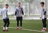 Ai sẽ là thủ môn chính của U23 Việt Nam tại ASIAD 2018?